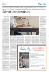 Le Monde 110627
