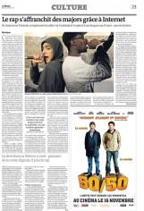 [LE_MONDE - 23] LE_MONDE/PAGES ... 15/11/11
