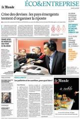 Le Monde  13082901