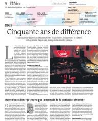 LE MONDE TV  02/12/13