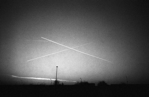 Trafic aérien 2