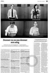 Le Monde 12061403dondusang