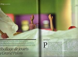Le Monde Mensuel