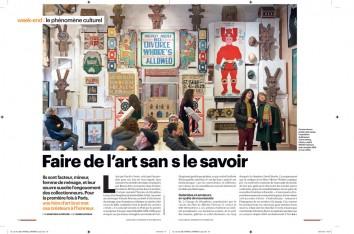 Le Parisien Magazine  57 10-11