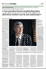 Le Monde  eco 20100317